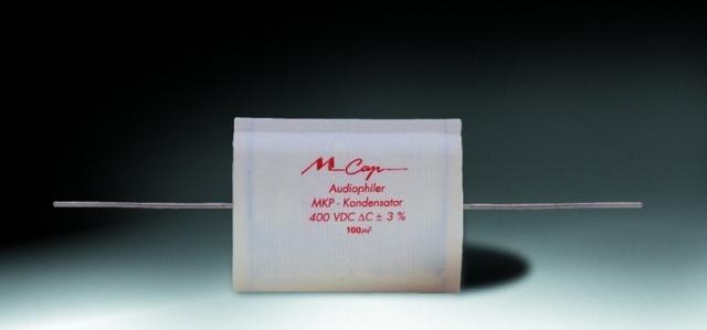 mkp kondensator