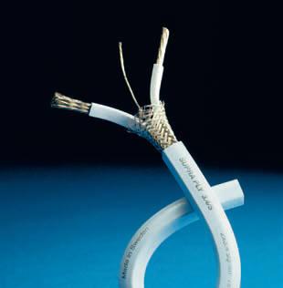 Supra Ply 3.4/S Lautsprecherkabel Meterware - hifi-zubehoer 24