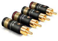 Audio-Stecker