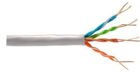 Belden CAT.6 Kabel, 0,2 mm², AWG 24 - HiFi-Zubehör24.de